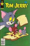 Tom and Jerry #328 Comic Books - Covers, Scans, Photos  in Tom and Jerry Comic Books - Covers, Scans, Gallery