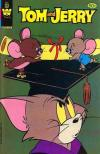 Tom and Jerry #333 comic books - cover scans photos Tom and Jerry #333 comic books - covers, picture gallery