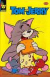 Tom and Jerry #334 Comic Books - Covers, Scans, Photos  in Tom and Jerry Comic Books - Covers, Scans, Gallery