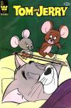 Tom and Jerry #336 Comic Books - Covers, Scans, Photos  in Tom and Jerry Comic Books - Covers, Scans, Gallery