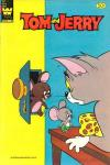 Tom and Jerry #337 Comic Books - Covers, Scans, Photos  in Tom and Jerry Comic Books - Covers, Scans, Gallery