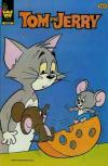 Tom and Jerry #343 comic books - cover scans photos Tom and Jerry #343 comic books - covers, picture gallery