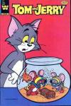 Tom and Jerry #344 Comic Books - Covers, Scans, Photos  in Tom and Jerry Comic Books - Covers, Scans, Gallery