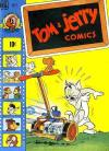 Tom and Jerry #62 Comic Books - Covers, Scans, Photos  in Tom and Jerry Comic Books - Covers, Scans, Gallery