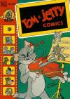 Tom and Jerry #64 Comic Books - Covers, Scans, Photos  in Tom and Jerry Comic Books - Covers, Scans, Gallery