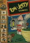 Tom and Jerry #65 Comic Books - Covers, Scans, Photos  in Tom and Jerry Comic Books - Covers, Scans, Gallery