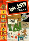 Tom and Jerry #66 Comic Books - Covers, Scans, Photos  in Tom and Jerry Comic Books - Covers, Scans, Gallery