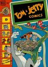 Tom and Jerry #68 comic books - cover scans photos Tom and Jerry #68 comic books - covers, picture gallery