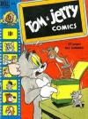 Tom and Jerry #69 Comic Books - Covers, Scans, Photos  in Tom and Jerry Comic Books - Covers, Scans, Gallery