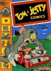 Tom and Jerry #70 Comic Books - Covers, Scans, Photos  in Tom and Jerry Comic Books - Covers, Scans, Gallery