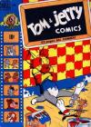 Tom and Jerry #71 Comic Books - Covers, Scans, Photos  in Tom and Jerry Comic Books - Covers, Scans, Gallery