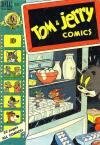 Tom and Jerry #72 Comic Books - Covers, Scans, Photos  in Tom and Jerry Comic Books - Covers, Scans, Gallery