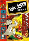 Tom and Jerry #78 Comic Books - Covers, Scans, Photos  in Tom and Jerry Comic Books - Covers, Scans, Gallery