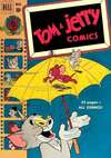 Tom and Jerry #80 comic books - cover scans photos Tom and Jerry #80 comic books - covers, picture gallery