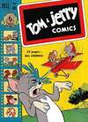 Tom and Jerry #81 Comic Books - Covers, Scans, Photos  in Tom and Jerry Comic Books - Covers, Scans, Gallery