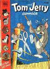 Tom and Jerry #83 Comic Books - Covers, Scans, Photos  in Tom and Jerry Comic Books - Covers, Scans, Gallery