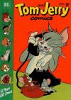 Tom and Jerry #85 Comic Books - Covers, Scans, Photos  in Tom and Jerry Comic Books - Covers, Scans, Gallery