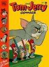 Tom and Jerry #86 Comic Books - Covers, Scans, Photos  in Tom and Jerry Comic Books - Covers, Scans, Gallery