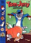 Tom and Jerry #88 comic books - cover scans photos Tom and Jerry #88 comic books - covers, picture gallery