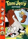 Tom and Jerry #89 comic books - cover scans photos Tom and Jerry #89 comic books - covers, picture gallery