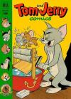 Tom and Jerry #91 comic books - cover scans photos Tom and Jerry #91 comic books - covers, picture gallery