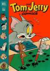 Tom and Jerry #92 Comic Books - Covers, Scans, Photos  in Tom and Jerry Comic Books - Covers, Scans, Gallery
