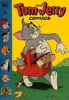 Tom and Jerry #94 Comic Books - Covers, Scans, Photos  in Tom and Jerry Comic Books - Covers, Scans, Gallery