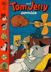 Tom and Jerry #95 Comic Books - Covers, Scans, Photos  in Tom and Jerry Comic Books - Covers, Scans, Gallery