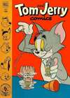 Tom and Jerry #96 comic books - cover scans photos Tom and Jerry #96 comic books - covers, picture gallery