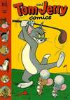 Tom and Jerry #97 Comic Books - Covers, Scans, Photos  in Tom and Jerry Comic Books - Covers, Scans, Gallery