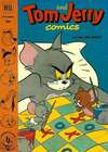 Tom and Jerry #98 Comic Books - Covers, Scans, Photos  in Tom and Jerry Comic Books - Covers, Scans, Gallery