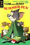 Tom and Jerry #1 cheap bargain discounted comic books Tom and Jerry #1 comic books