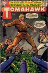Tomahawk #108 comic books - cover scans photos Tomahawk #108 comic books - covers, picture gallery