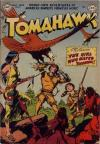 Tomahawk #11 Comic Books - Covers, Scans, Photos  in Tomahawk Comic Books - Covers, Scans, Gallery