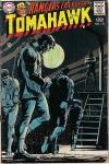 Tomahawk #117 comic books for sale