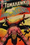 Tomahawk #119 comic books for sale