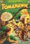 Tomahawk #13 Comic Books - Covers, Scans, Photos  in Tomahawk Comic Books - Covers, Scans, Gallery