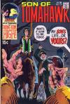 Tomahawk #131 comic books for sale