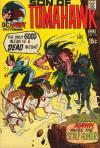 Tomahawk #133 comic books for sale
