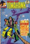 Tomahawk #138 comic books for sale