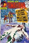 Tomahawk #139 comic books for sale