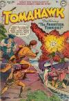 Tomahawk #14 Comic Books - Covers, Scans, Photos  in Tomahawk Comic Books - Covers, Scans, Gallery