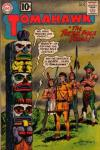 Tomahawk #76 comic books - cover scans photos Tomahawk #76 comic books - covers, picture gallery