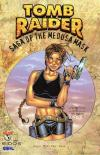 Tomb Raider: Saga of the Medusa Mask Comic Books. Tomb Raider: Saga of the Medusa Mask Comics.