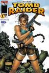 Tomb Raider: The Series comic books