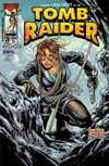 Tomb Raider: The Series #3 comic books for sale