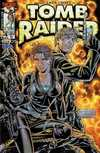 Tomb Raider: The Series #4 comic books for sale