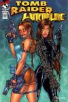 Tomb Raider/Witchblade Special Comic Books. Tomb Raider/Witchblade Special Comics.
