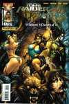 Tomb Raider vs. the Wolf-Men Monster War comic books