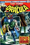 Tomb of Dracula #16 cheap bargain discounted comic books Tomb of Dracula #16 comic books